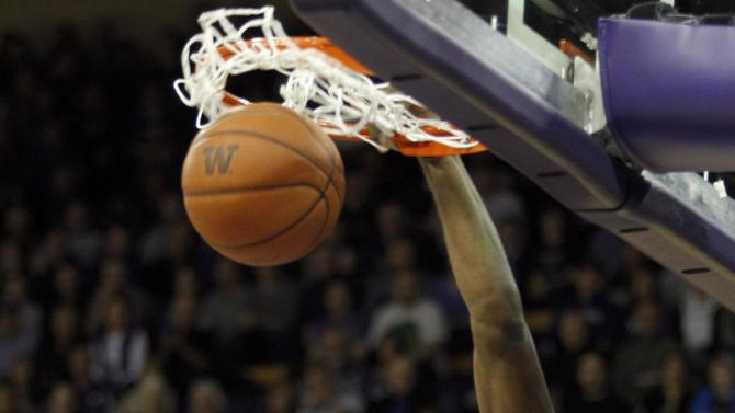 NCAA Basketball: UCLA at Washington