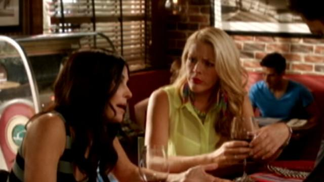 Busy Philipps Dishes on 'Cougar Town' Season 4