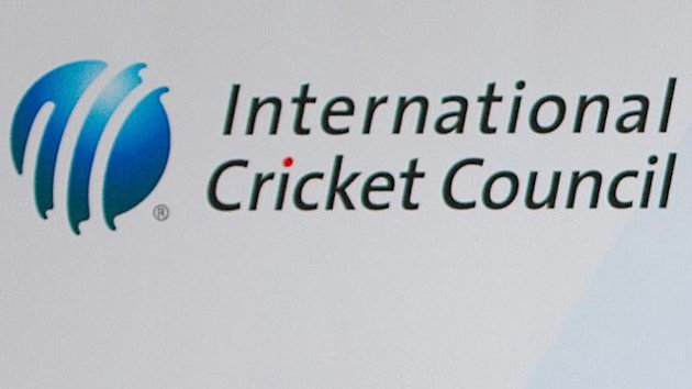 The International Cricket Council, generic (Reuters)