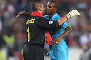 Eric Abidal urges Victor Valdes to move to Monaco: I have a room for him in my house