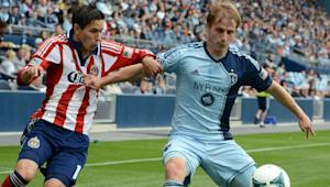 World Cup: With room to improve, Sporting Kansas City's Seth Sinovic departs USMNT camp early