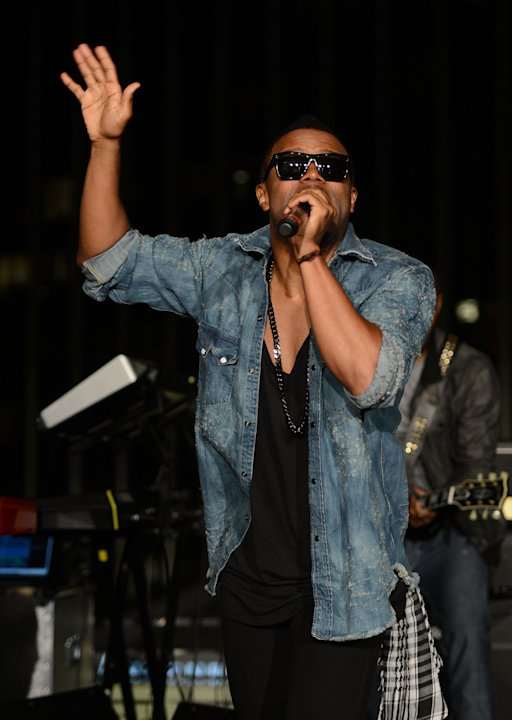 2012 BET Awards - BET Music Matters Showcase