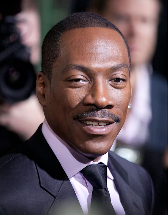 Eddy Murphy tops the lost of the most over-paid actors in Hollywood. For every $1 Murphy was paid for his last three films, they returned an average of $2.30 at the box office.