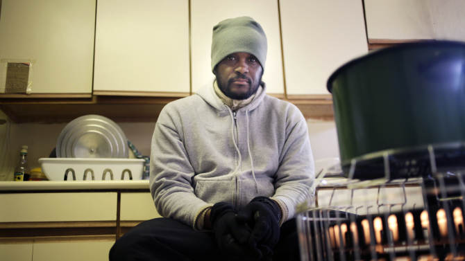 3 months after Sandy, victims waiting for relief
