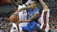 Dumped by Heat, Shabazz Napier hits game-winning 3-pointer against Miami (video)