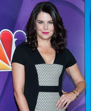 Lauren Graham and Ellen DeGeneres Land Drama With the CW