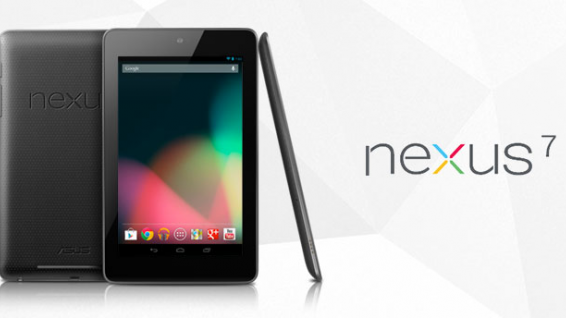 New Nexus 7 teardown shows cheaper component costs