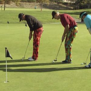 The Most Outrageous Golf Clothes You Can Buy