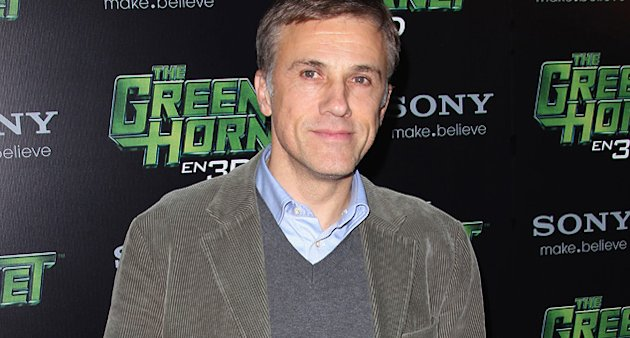 Christoph Waltz thumb