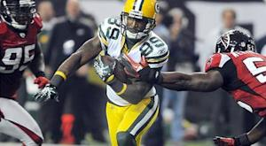 Jones' stock on rise in Packers' offense