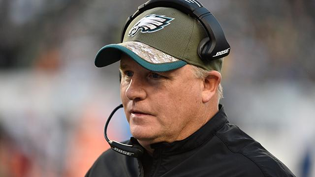 What is next for the Eagles?