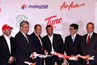 Unions convinced Putrajaya to rethink MAS-AirAsia deal, Singapore BT reports