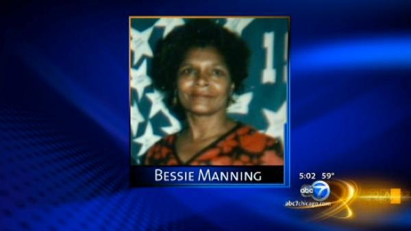 Elderly woman killed in West Side hit-and-run