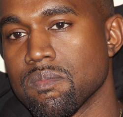 Kanye Finally Explains Why He Doesn't Smile