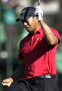 Tiger is back – the good and bad