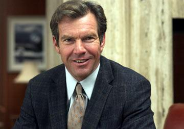 Dennis Quaid in Universal Pictures' In Good Company