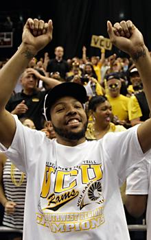 VCU: First Four to Final Four