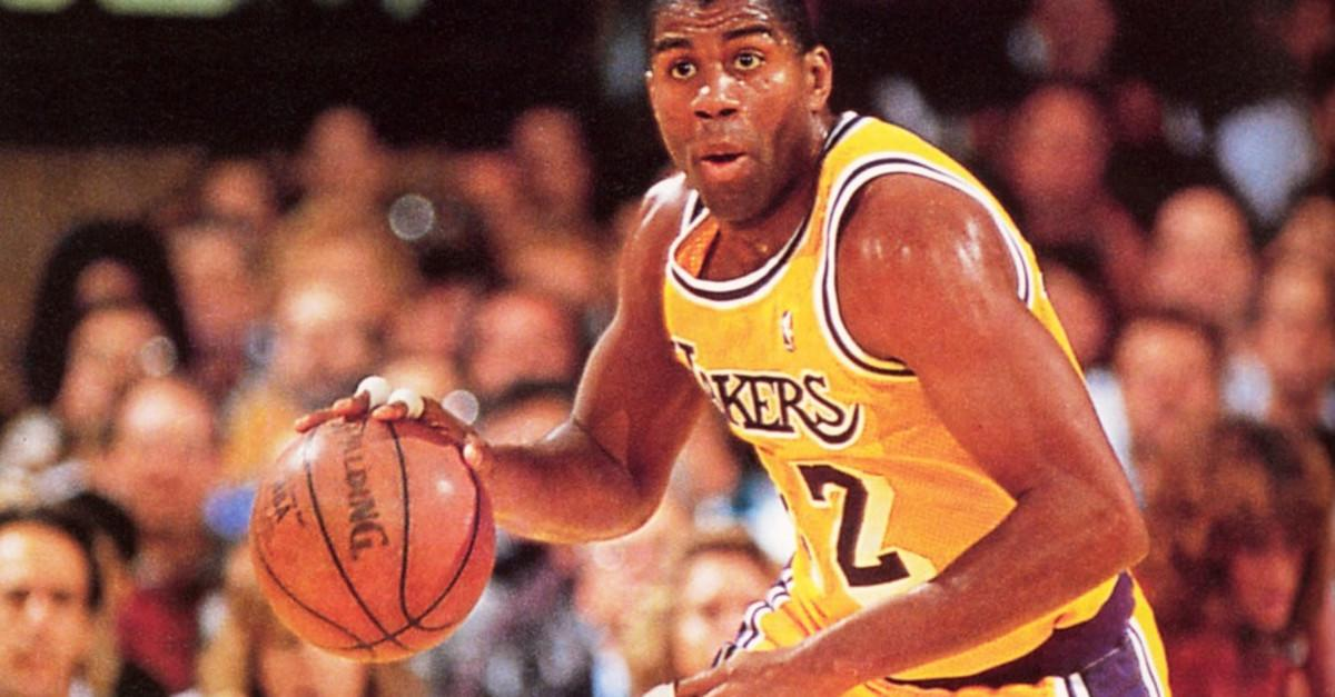 Where Are They Now: Los Angeles Lakers