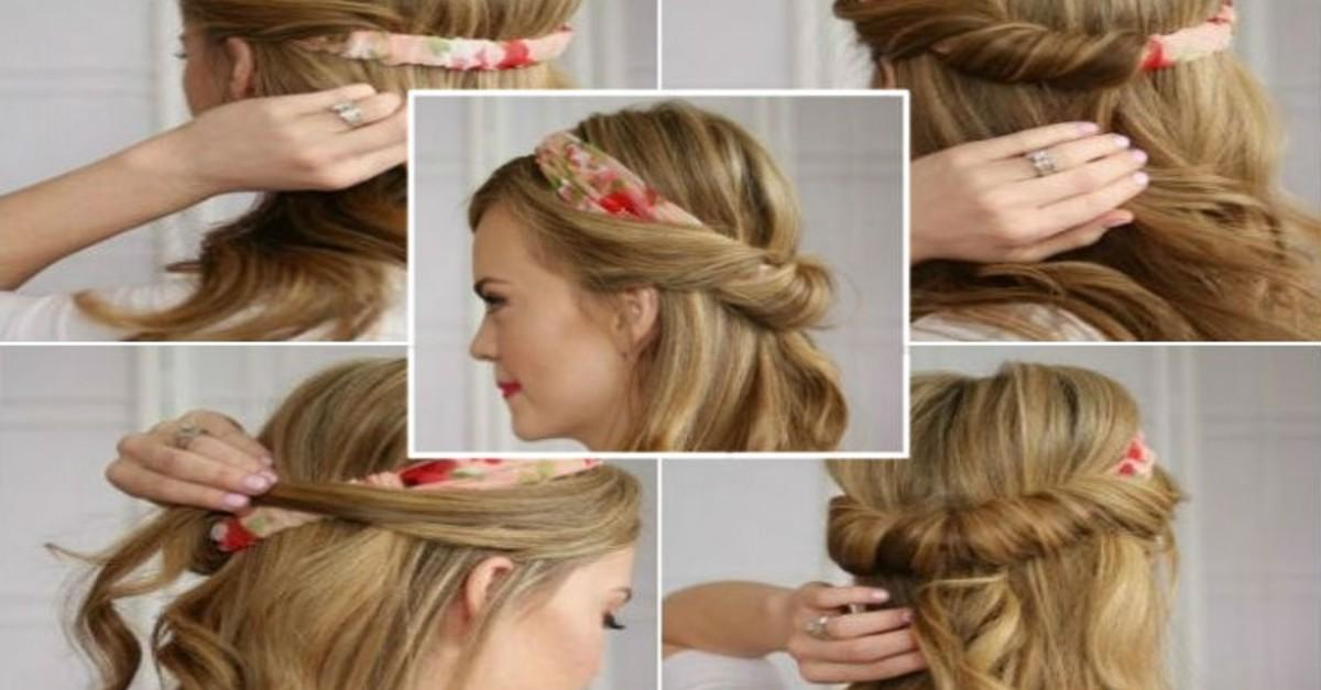 22 Super Easy Hair Hacks