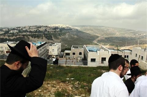 Israel approves 1,500 more settler homes