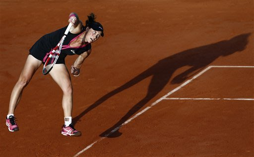 US teen Stephens' French Open ends against Stosur