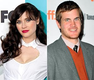 Meet Zooey Deschanel's New Man Jamie Linden!