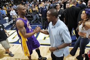 Supporting casts lifts Lakers past Nuggets 92-88
