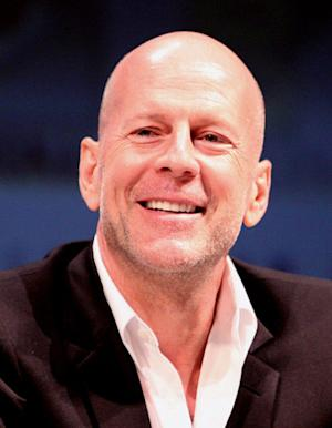 Bruce Willis married Malta-born Emma Heming.