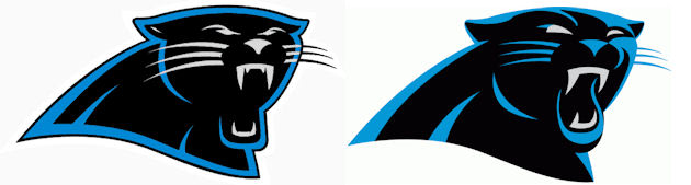 Here's the official word from the Panthers .