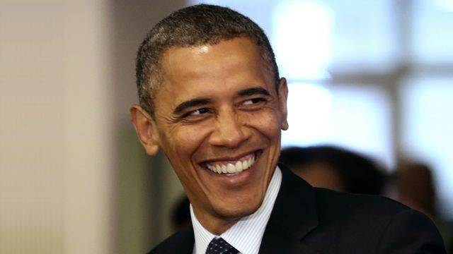 New polls give President Obama a slight lead in 2012 race