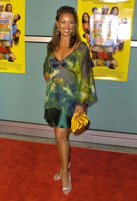 Vanessa L. Williams at the L.A. premiere of Fox Searchlight's Johnson Family Vacation