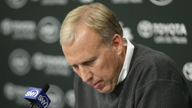 Jets fans create site urging team to fire Idzik