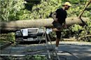 Fierce US storms cut power to millions