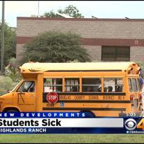Dozens Of Students Sick At Trailblazer Elementary In Highlands Ranch