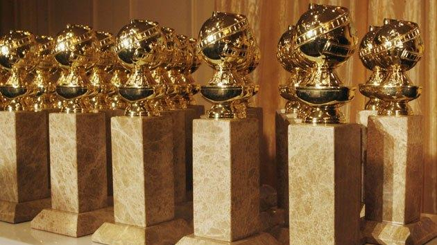 'Argo' & 'Les Misérables' Take Top Movie Prizes At Golden Globes