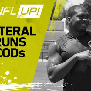 NFL Up!: Lateral Runs