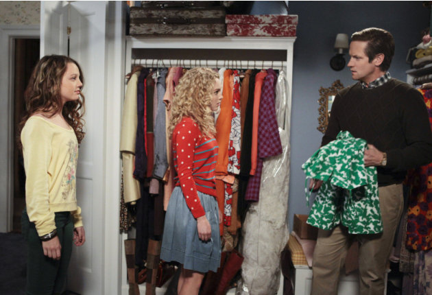 &quot;The Carrie Diaries&quot; -- &quot;Pilot&quot;