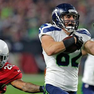 Wk 16 Can't-Miss Play: Wilson to Willson connection