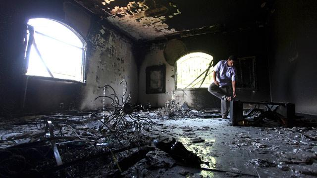 Egypt Terror Leader Possibly Linked to Benghazi Attack Arrested