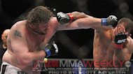 Roy Nelson Knocks The Hulk Out of UFC 161 Bout with Stipe Miocic