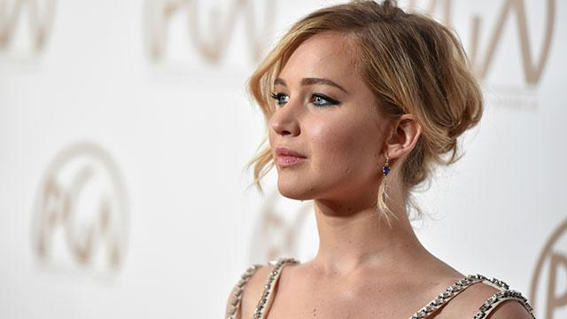Jennifer Lawrence Calls Screaming Match With David O. Russell 'Tabloid Malarkey'