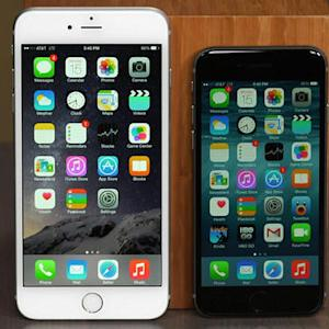 A closer look: iPhone 6, 6 Plus design