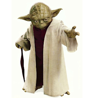 6 Tips for Online Mastery from Yoda image Yoda Online Marketing Master