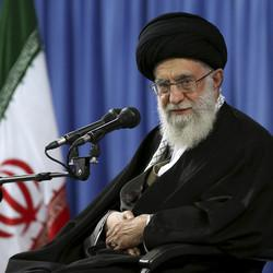 Supreme Leader Khamenei Says Iranian Nuclear Weapons Are A U.S. 'Myth'