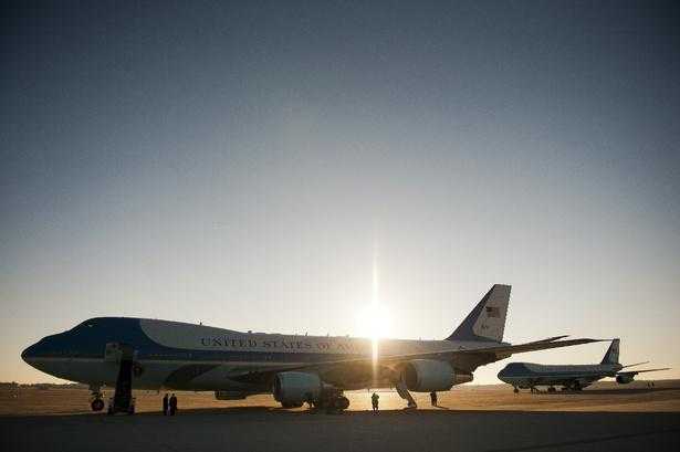 Air Force One-Point-Three