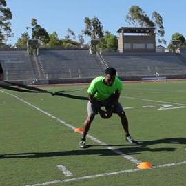 World-Class Workouts With Todd Durkin: 2 Super Band Exercises for Speed and Power