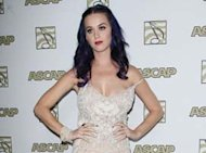Katy Perry Says One Direction Are Off Bounds: 'They're Cute But Illegal!'