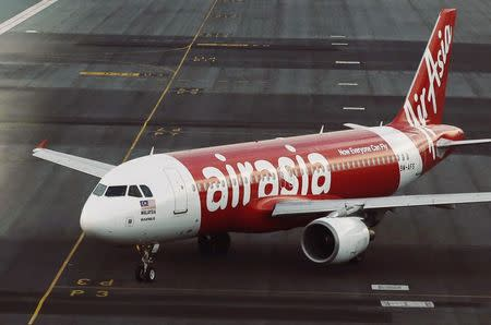 AirAsia flight carrying 162 people from Indonesia to Singapore missing: officials