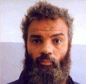 FILE - This undated file image obtained from Facebook shows Ahmed Abu Khattala, an alleged leader of the deadly 2012 attacks on Americans in Benghazi, Libya, who was captured by U.S. special forces on Sunday, June 15, 2014, on the outskirts of Benghazi. Khattala, charged in the 2012 Benghazi attacks, is in U.S. custody amid tight security at the U.S. Federal Courthouse in Washington, Saturday, June 28, 2014. Khattala faces criminal charges in the deaths of the U.S. ambassador to Libya and three other Americans. (AP Photo, File)