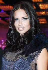 Adriana Lima | Photo Credits: Gustavo Caballero/Getty Images